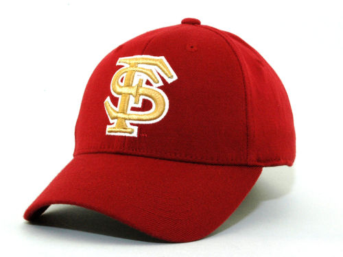Florida State Seminoles Top of the World NCAA PC Cap Hats
