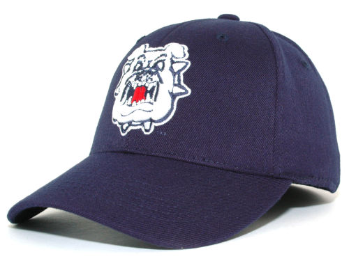 Fresno State Bulldogs Top of the World NCAA PC Cap Hats