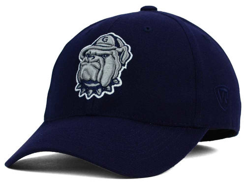 Georgetown Hoyas Top of the World NCAA PC Cap Hats