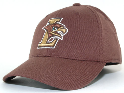 Lehigh Mountain Hawks Top of the World NCAA PC Cap Hats
