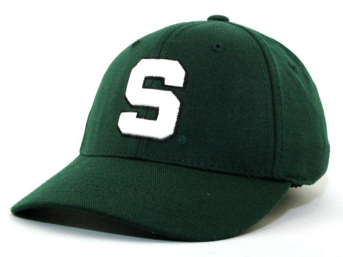 Michigan State Spartans Top of the World NCAA PC Cap Hats