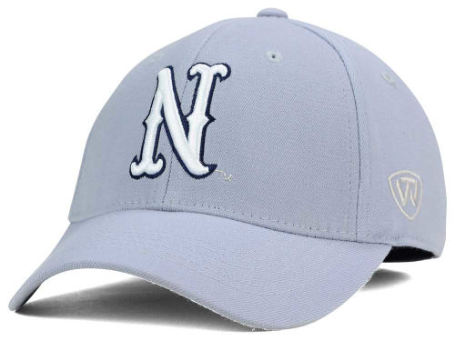 Nevada Wolf Pack Top of the World NCAA Team Color PC Cap Hats