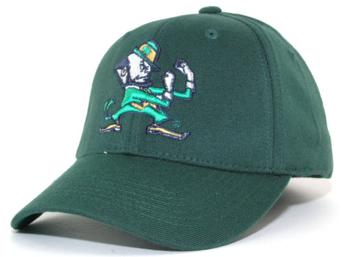 Notre Dame Fighting Irish Top of the World NCAA Team Color PC Cap Hats