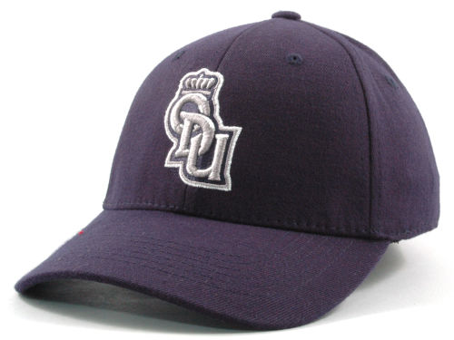 Old Dominion Monarchs Top of the World NCAA PC Cap Hats