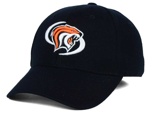 Pacific Tigers Top of the World NCAA Team Color PC Cap Hats