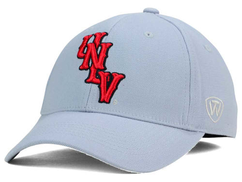 UNLV Runnin Rebels Top of the World NCAA PC Cap Hats