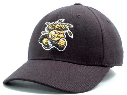 Wichita State Shockers Top of the World NCAA PC Cap Hats