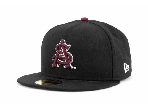 Arizona State Sun Devils New Era NCAA AC 59FIFTY Hats