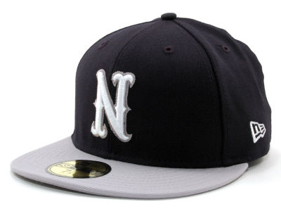 Nevada Wolf Pack NCAA 2 Tone 59FIFTY Hats