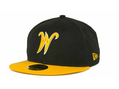 Wichita State Shockers NCAA 2 Tone 59FIFTY Hats
