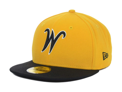 Wichita State Shockers New Era NCAA 2 Tone 59FIFTY Hats
