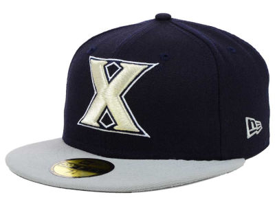Xavier Musketeers NCAA 2 Tone 59FIFTY Cap Hats