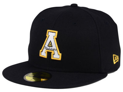 Appalachian State Mountaineers NCAA AC 59FIFTY Hats