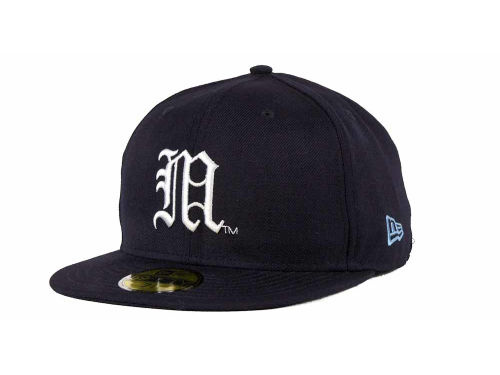 Maine Black Bears New Era NCAA AC 59FIFTY Hats