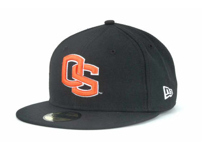 Oregon State Beavers NCAA AC 59FIFTY Hats