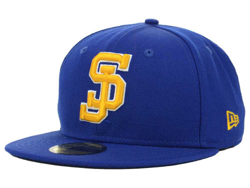 San Jose State Spartans New Era NCAA AC 59FIFTY Cap Hats