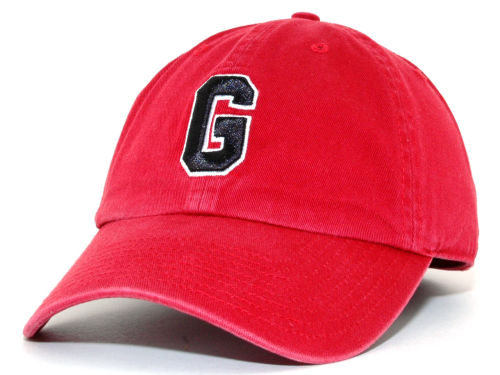 Georgia Bulldogs '47 Brand NCAA College Vault Franchise Hats