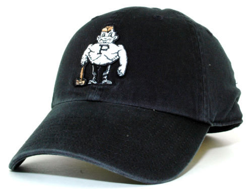 Purdue Boilermakers '47 Brand NCAA College Vault Franchise Hats
