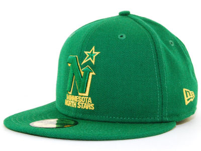 Minnesota North Stars NHL TM 59FIFTY Hats