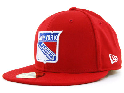 New York Rangers NHL TM 59FIFTY Hats