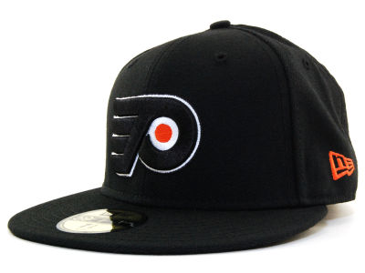 Philadelphia Flyers NHL TM 59FIFTY Hats