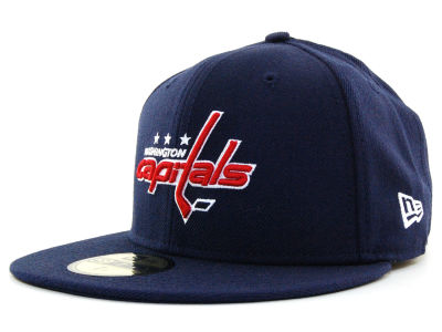 Washington Capitals NHL TM 59FIFTY Hats