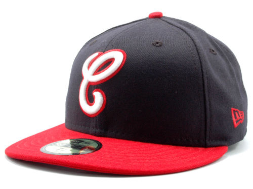 Chicago White Sox New Era MLB Cooperstown 59FIFTY Hats