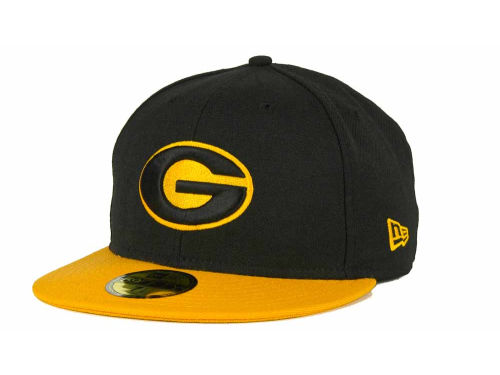 Grambling Tigers New Era NCAA 2 Tone 59FIFTY Cap Hats