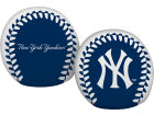 New York Yankees Jarden Sports Softee Quick Toss Baseball 4inch Toys & Games
