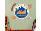 New York Mets Fatheads Logo Fathead Gameday & Tailgate