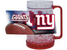 New York Giants Freezer Mug Gameday & Tailgate