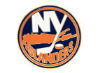 New York Islanders Wincraft Logo Pin Jewelry
