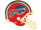 Buffalo Bills Wincraft Helmet Pin Pins, Magnets & Keychains