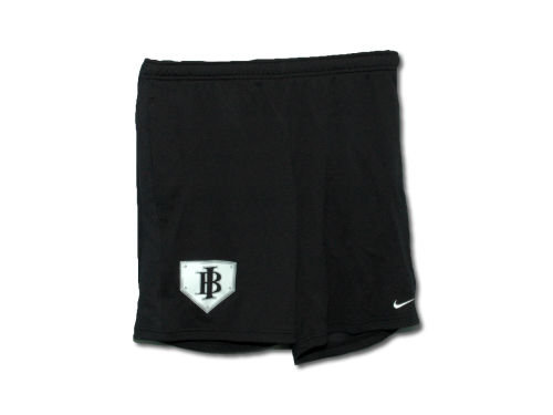 Black LIDS Indiana Bulls Coaches Shorts
