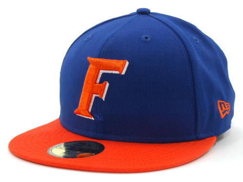 Florida Gators New Era NCAA 2 Tone 59FIFTY Hats