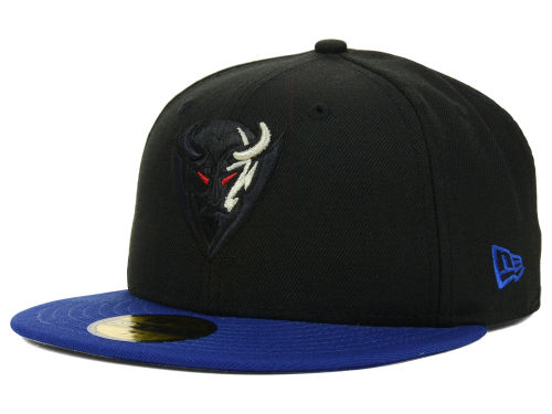DePaul Blue Demons New Era NCAA 2 Tone 59FIFTY Cap Hats