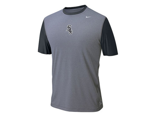 Chicago White Sox Nike MLB Pro Core Short Sleeve T-Shirt