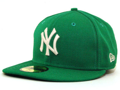 New York Yankees MLB C-Dub 59FIFTY Cap Hats