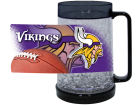 Minnesota Vikings Freezer Mug Gameday & Tailgate