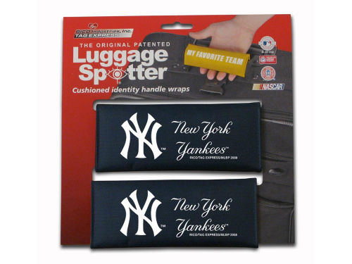 New York Yankees Rico Industries Luggage Spotter