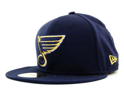 St. Louis Blues NHL TM 59FIFTY Hats