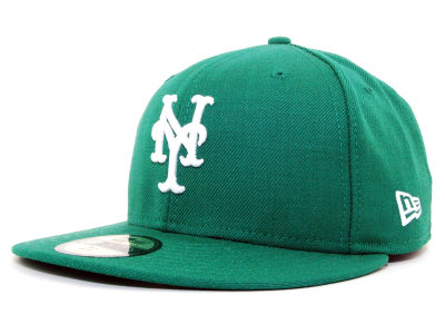 New York Mets MLB C-Dub 59FIFTY Hats