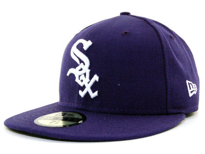 Chicago White Sox MLB C-Dub 59FIFTY Hats