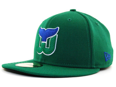 Hartford Whalers NHL TM 59FIFTY Hats