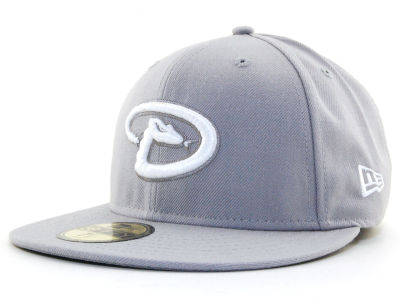 Arizona Diamondbacks MLB C-Dub 59FIFTY Hats