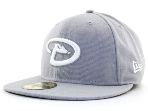 Arizona Diamondbacks New Era MLB C-Dub 59FIFTY Cap Hats