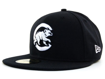 Chicago Cubs MLB C-Dub 59FIFTY Hats