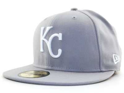 Kansas City Royals MLB C-Dub 59FIFTY Hats