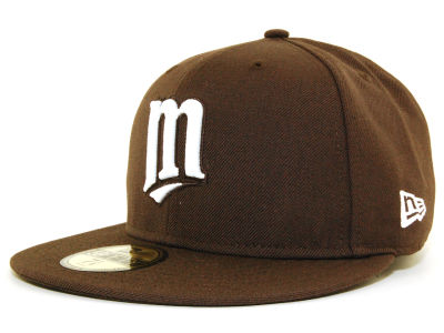 Minnesota Twins MLB C-Dub 59FIFTY Hats