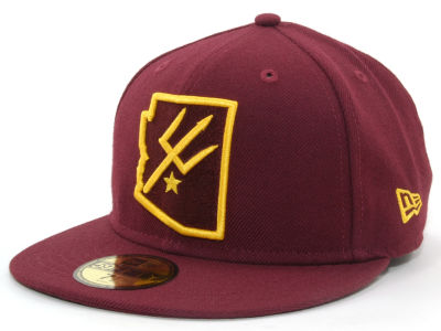Arizona State Sun Devils NCAA State 59FIFTY Hats